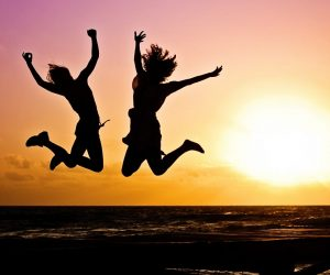 7 No-Fail Ways to Boost Your Mood and Help You Live a Happier Life!
