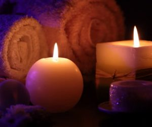 Candlelight Therapy: How to Relive Stress in Your Everyday Life