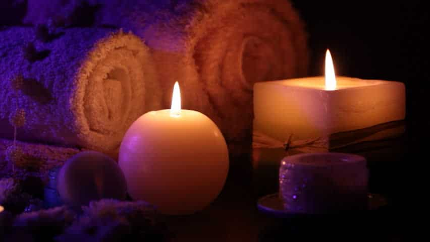 Candlelight Therapy