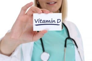 SAD Light Therapy and Vitamin D